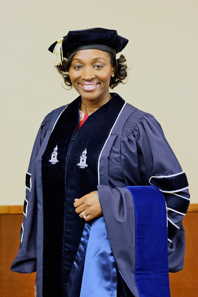 Ms. Dondra S. Bailey