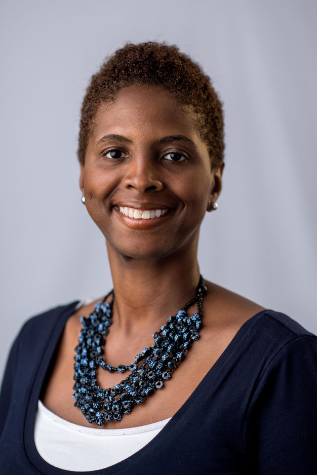 Dr. Dana A. Williams